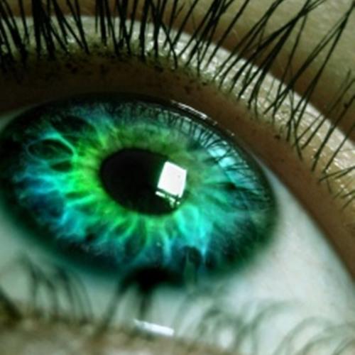 Dj Kaizer & Dj Trip - Green Eyes (promo)