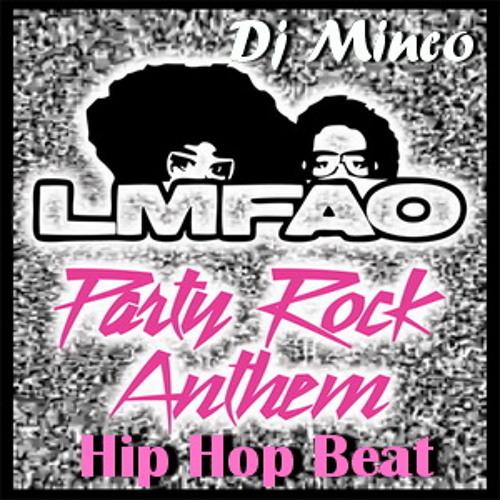 LMFAO ft. Lauren Bennett - Party Rock Anthem (Minco Hip Hop Beat)
