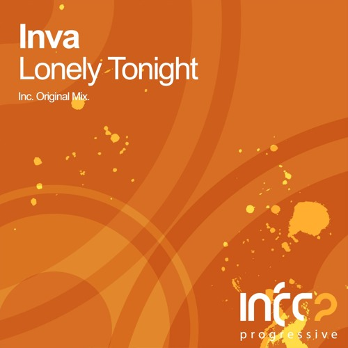 Inva - Lonely Tonight
