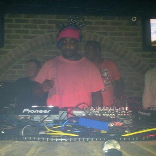 DJ MAJESTY @ COLOURS 31ST AUG