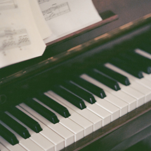 Op. 20 - Piano Concerto For The Right Hand - 1. Misterioso Et Appasionato