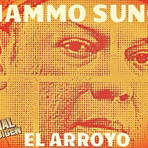 HAMMO SUNG - El Arroyo