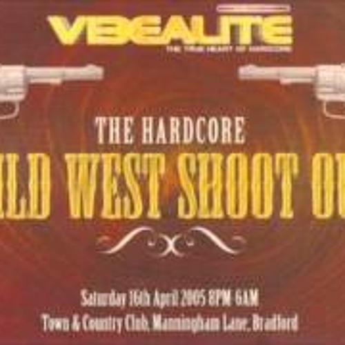 M Zone (Classix Set) @ Vibealite (The Hardcore Wild West Shootout) 16.4.05