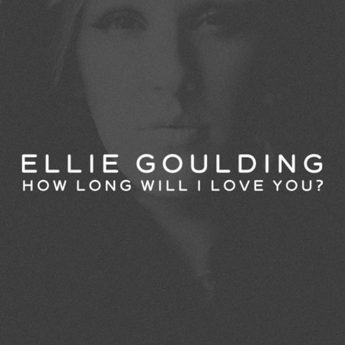 Ellie Goulding - How long will i love you [Bogdan Giulescu]Remix.Free DL