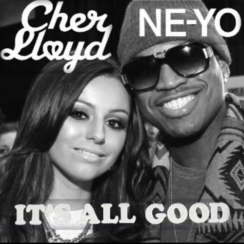Its All Good Neyo ft. Cher Lloyd
