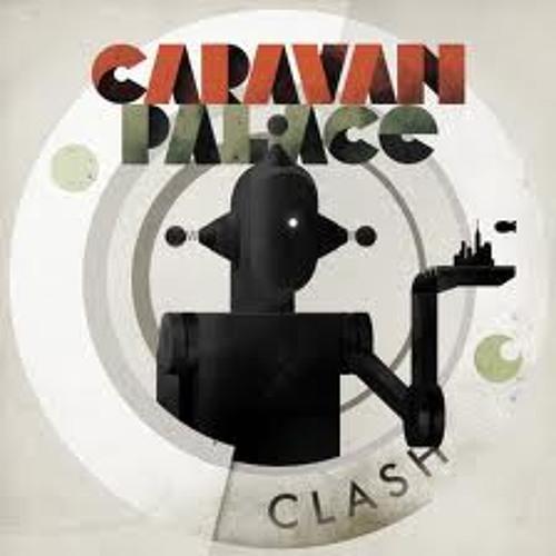 Caravan Palace - Clash (HooNose 8 bit remake)