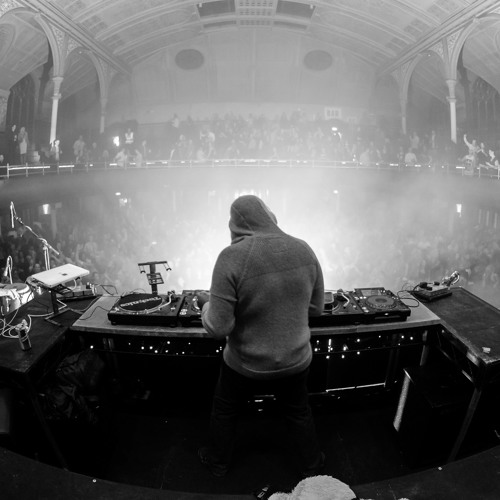 Hacienda NYE Marshall Jefferson Full Set