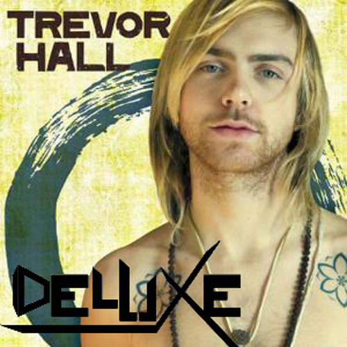 Trevor Hall - Lime Tree (DeluXe Remix)