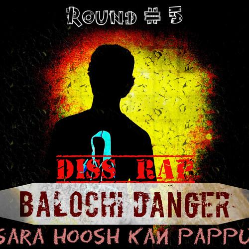 L.U.G Diss Rap - Sara Hosh Ka- ( DANGER )