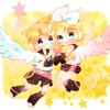 Rin and Len Kagamine - Electric Angel