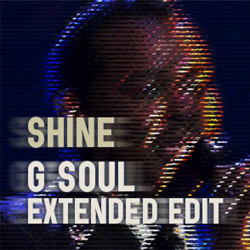 SHINE ( Glenn Davis extended edit) Free DL