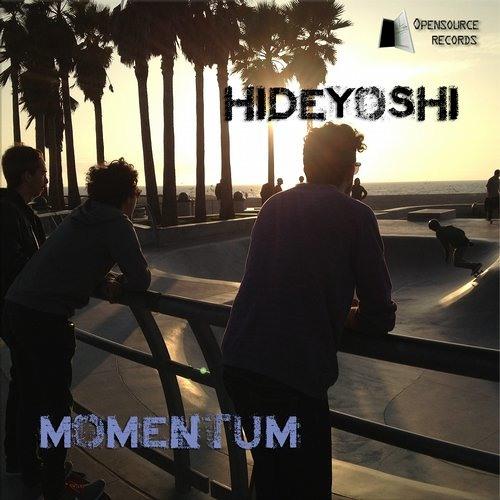 Hideyoshi - Momentum (Mute Solo remix)