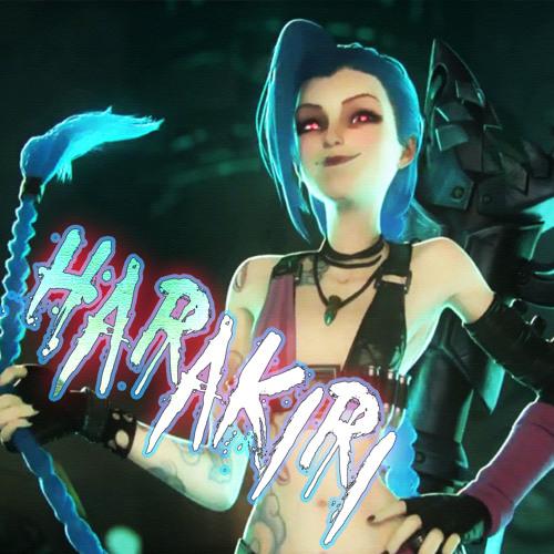 HaraKiri - Psychotic VIP