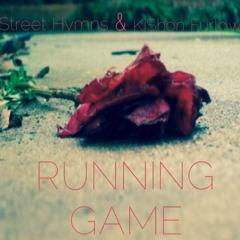 Running Game Ft. KiShon Furlow