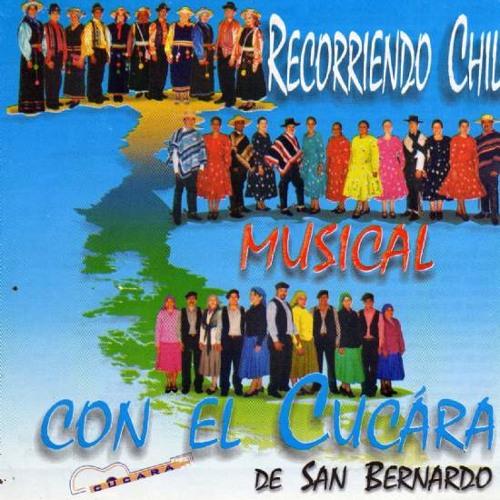 Arbolito de Manzanas - Recorriendo Chile Musical con el Cucara