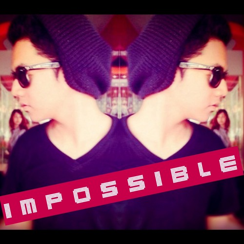 James Arthur - Impossible(cover)