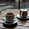 tea & rainydays.