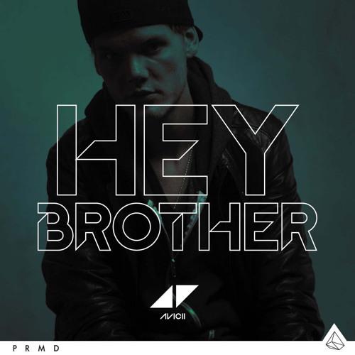 Avicii - Hey Brother (Dj Yeti BOOTLEG)