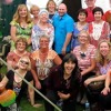 2013-08-27 Therapeutic Drumming and 1960s Music with Moe Jerant