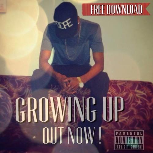 Don Crimz - Growin Up