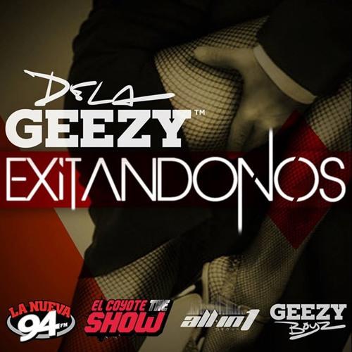 De La Ghetto - Exitándonos (DJ FAN ~ Remix)[FREE DOWNLOAD]