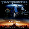 Transformers Soundtrack: Arrival To Earth (Steve Jablonsky)(Rework)