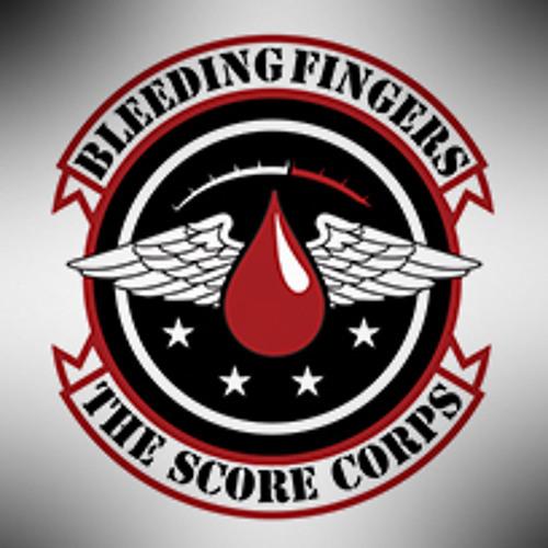 Nir Shor - Destiny's Door (Bleeding Fingers Contest - Hans Zimmer)