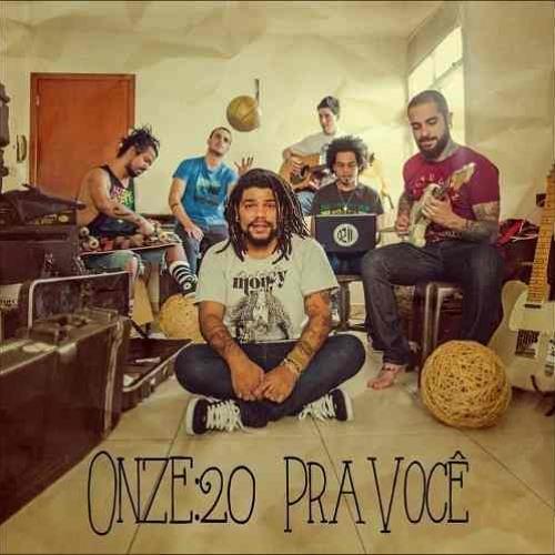 Onze20 - Pra Voce 2014 Official