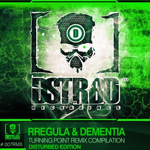 Life On Earth by Rregula & Dementia  (Merikan Remix)