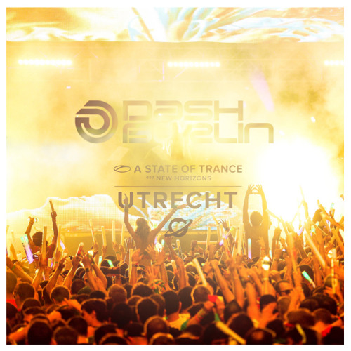 Dash Berlin Live at ASOT 650 Utrecht, The Netherlands