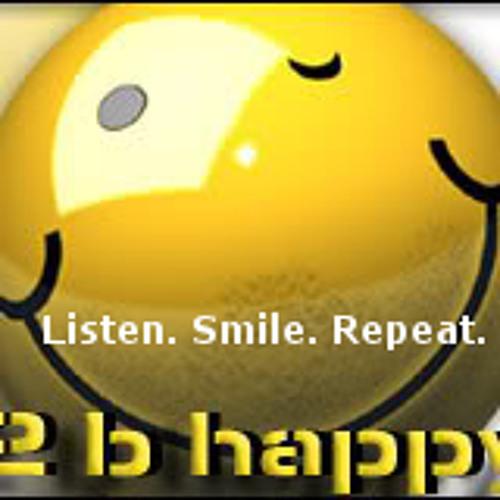 Listen. Smile. Repeat =) (Featured on Kikwears Morning Mix)