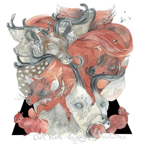 Marsman - Blakbody's 'Mine' rmx
