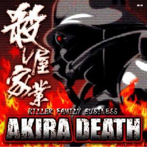 AKIRADEATH - Reverse