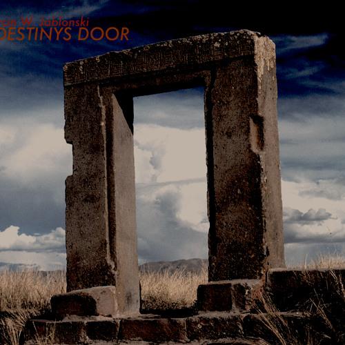 Marcin W Jablonski - Destinys Door (Bleeding Fingers Hans Zimmer)
