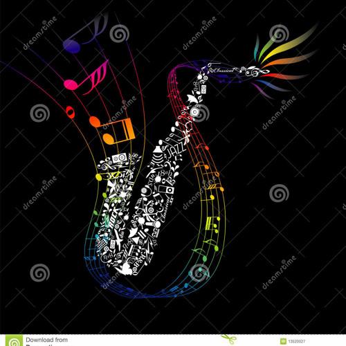 Con Bướm Xinh - Saxophone Remix