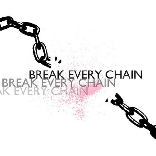Break Every Chain LACHARDON( snippet)
