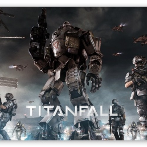 TITANFALL - Calm before the battle