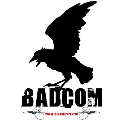 BadCom - Die Burner