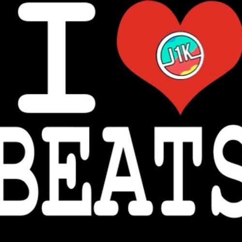 Love Beats from J1K (Valentines Mix Pt. 2)