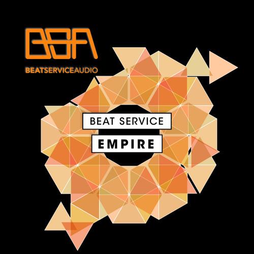 Beat Service - Empire