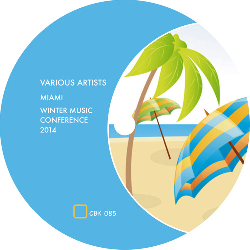 Various Artists (Miami Winter Music Conference 2014)