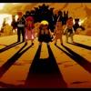 Zatch bell (konjiki no gash bell) - All anime original openings XD