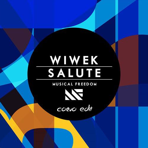 Wiwek - Salute (Corvo Edit) [Free Download] *1000 Follower Gift*