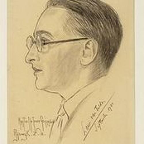 Interview opgenomen met Louis van Tulder dat uitgezonden is op zondag 19 november 1950.