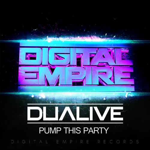 Pump This Party [OUT NOW - Support from: FEDDE LE GRAND, JUSTIN PRIME, UBERJAK'D]