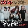 Out Came The Wolves - Best Song Ever ( One Direction Cover)