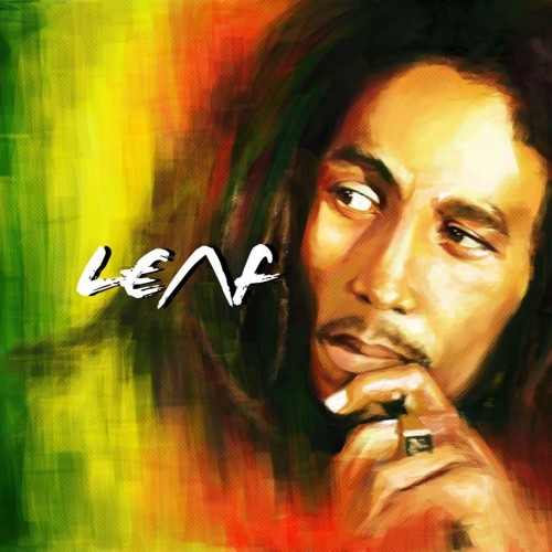 Bob Marley Jamming The Leaf Version (Freestyle Beat)