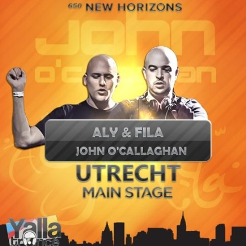 Aly & Fila feat. Karim Youssef – Laily (Photographer Remix ) - #ASOT650NL