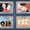 Justin Bieber Vs. Rihanna Vs. Britney Spears Vs. Owl City & Carly Rae Jepsen