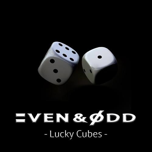 Even & Odd - Lucky Cubes ***Preview***